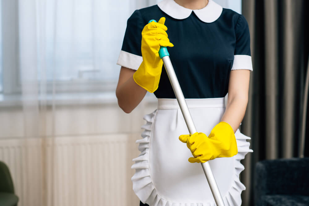 Maids on Demand